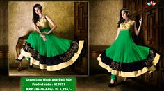 Where To Get The Best Anarkali Suits Collection in India? Get the best anarkali suits collection in India? http://www.ethnicstation.com/salwar-kameez/anarkali . Best range , best prices and outstanding support guaranteed. Visit India's most loved ethnic wear portal for women.