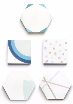 Oh Joy! Debuts a New Tile Collaboration and We're In Love
