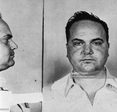 Anthony Salerno, aka. Fat Tony old mugshot