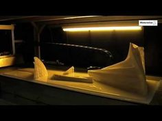 Mammoth Stereolithography Video from Materialise