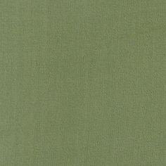 Olive Silk Georgette