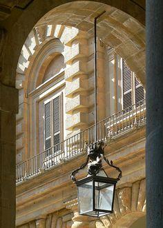 Firenze - Palazzo Pitti - particolare by bardazzi luca