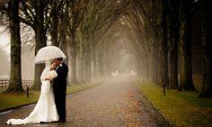 weddings in the rain photography - Google Search