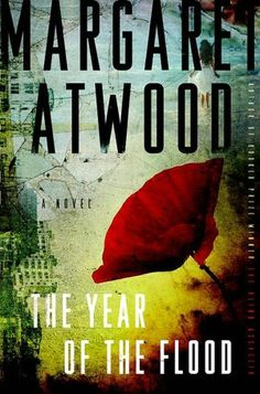 Sequel to Oryx and Crake...one of the best stories i've read in a really long time!  i'm going to read everything margaret atwood has written!