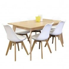 Carson 7 Piece Dining Package