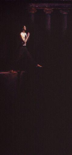J. Kirk Richards 2002 Leap of Faith