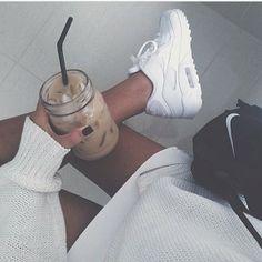 shoes air max 90 blanche