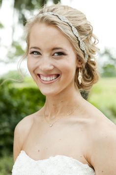 Wedding hairstyle ❤