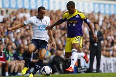 Swansea City face a tough trip to Valencia in their first Europa League group stage campaign as long-haul journeys to Russia, Moldova and northern Norway beckon for Tottenham Hotspur.