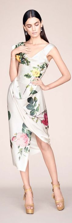 Prefection for the races: Vivienne Westwood Pre-Fall 2014-2015 Collection jaglady