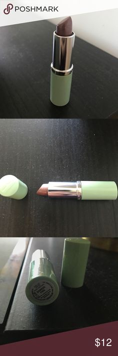 Clinique Lipstick - NEW - Bamboo Pink Clinique Lipstick - NEW - Bamboo Pink - Never Used - Darker Color - Clinique Makeup Lipstick