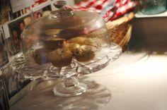 chocolade of bosbessen muffins