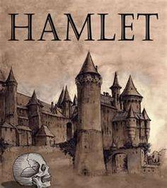 Hamlet by Shakespeare.