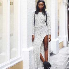 7 #OOTDs for the Week: How to Make Matching Sets Work