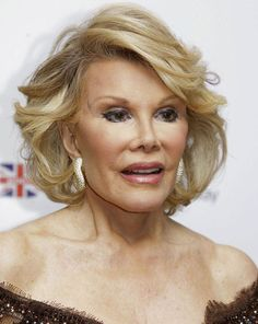 GOSSIP, GISTS, EVERYTHING UNLIMITED: Joan Rivers Coming out of Coma, Might Be Left in P...