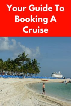 Great details on what you need in order to book your next cruise. Sailing on the high seas is my favorite thing to do and I would love to share my hints with you.