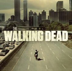 TV serie van het moment #6 | The walking dead - Mindjoy
