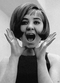 Lulu Singer | hairstyle-1969-lulu-singer