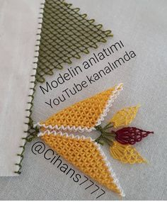 Needle Lace, Needle And Thread, Filet Crochet, Knit Crochet, Knit Shoes, Bargello, Knitted Shawls, Baby Knitting Patterns, Knitting Socks