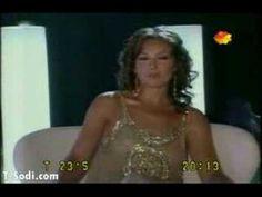 Thalía en Argentina (2005), Parte 1 de 8