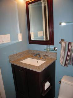 Home Bathroom Design Amp Organization On Pinterest