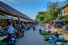 Meeting Place, Hoi An, Southeast Asia, 18th Century, Vietnam, Foodies, Street View, Japan, Marketing