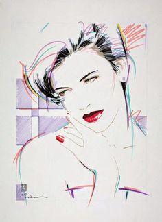 Dennis Mukai...   Kai Fine Art