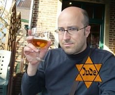 Zionist Pedophile Andrew Stroehlein