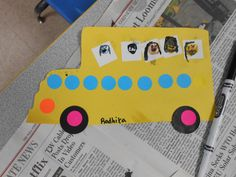 34 Best Transportation art projects images | Transportation theme ...