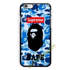 New Bape Supreme Blue Camo Design Hard Plastic Cover Case For iPhone 7  #UnbrandedGeneric #Disney #Cute #Forteens #Bling #Cool #Tumblr #Quotes #Forgirls #Marble #Protective #Nike #Country #Bestfriend #Clear #Silicone #Glitter #Pink #Funny #Wallet #Otterbox #Girly #Food #Starbucks #Amazing #Unicorn #Adidas #Harrypotter #Liquid #Pretty #Simple #Wood #Weird #Animal #Floral #Bff #Mermaid #Boho #7plus #Sonix #Vintage #Katespade #Unique #Black #Transparent #Awesome #Caratulas #Marmol #Hipster…