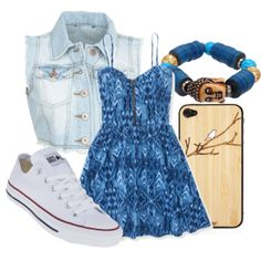 """""""Peace is with you"""" by allyclaire on Polyvore"""