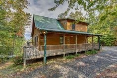 Treetops Cabin Rentals