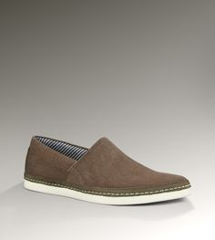 Mens Reefton Canvas By UGG Australia