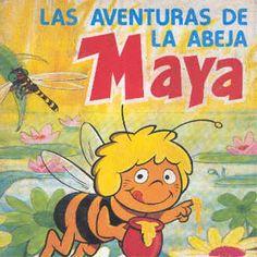 Die Biene Maya/La Abeja Maya