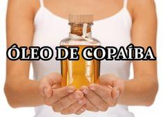 Óleo de Copaíba! | Feminina e Original ♡