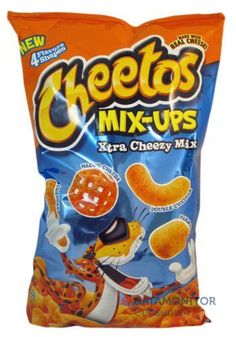 There is a #snack to please everyone in this bag!  by Frito-Lay N. America in #USA