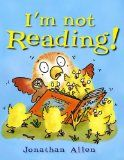 I'm Not Reading! (Baby Owl) Hardcover by Jonathan Allen Owl Books, Baby Owls, Winnie The Pooh, Disney Characters, Fictional Characters, Reading, Art, Craft Art, Winnie The Pooh Ears