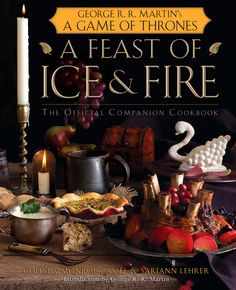 """How To Make The Best Food From """"Game Of Thrones"""""""