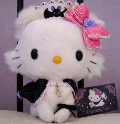 Cute Lil Charmmy Kitty