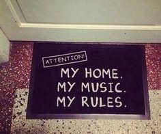 Yes... MY MUSIC! = K-pop~