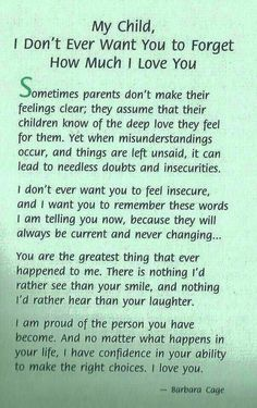 Mother to son quotes, love my children quotes, quotes for my son, proud My Children Quotes, Quotes For Kids, Family Quotes, Great Quotes, Life Quotes, Inspirational Quotes, Quotes Quotes, Son Quotes From Mom, Child Quotes