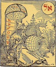 Warrior Of Light: Symbols : Kabbalah