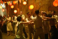 "A Bloomsbury Life: From Paper to Film: ""Cheerful Weather for the Wedding"""