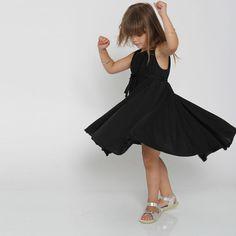 The Little Black Dress by Kelly Jo on Etsy