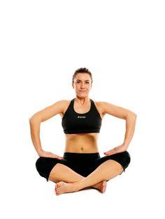 Operación bikini 2015: hipopresivos abdominales sin esfuerzo - estatico 6