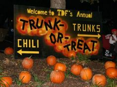 Trunk or Treat Helping Your Church Meet The Neighbors # gardenia . Trunk or Treat Helping Your Church Meet The Neighbors # gardenia # Halloween Items, Holidays Halloween, Halloween Decorations, Halloween Party, Trunk Or Treat, Church Activities, Autumn Activities, Harvest Party, Church Events