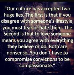 Phil Robertson. Well said!!