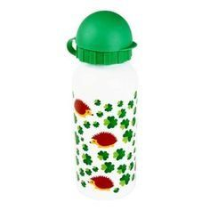 Blafre Hedgehog Drinks Bottle. Beautiful bottle for your young ones. Perfect size to fit in their school bags and lunch boxes.  BPA Free - Toxin Free - Chemical Free - Lead Free - Liner Free - giving you the peace of mind that your kiddo's drinks will stay pure, clean and fresh every time. Find these amazing products on Northlight Homestore's Amazon storefront!