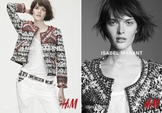 Novedades en H&M… http://conlaede.wordpress.com/2013/11/13/novedades-en-hm/