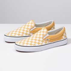 12a798806e5b02 7 Best Vans checkerboard slip on images